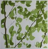 August Beech by Mary Stephens, Artist Print
